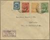 LA POSTE AERIENNE DU GUATEMALA 1924 - 1945
