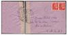 LES COMMISSIONS DE CONTRÔLE POSTAL DE LA CORSE 1939 À 1945