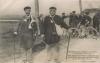 La révolte des cossiers champenois de 1911