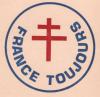 """Les surcharges """"France Libre"""" dans les Établissements Français en Inde 1941 - 1945"""