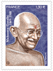 Mahatma Gandhi / 150e anniversaire de sa naissance
