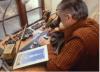 L'impression de nos timbres français  en taille-douce de la traditionnelle…. aux méthodes numériques par Jean-Jacques Rabineau