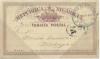 POSTAL STATIONERY OF NICARAGUA / POSTAL CARDS OF 1878 - 1889