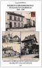Éléments d'histoire postale en Alsace et en Moselle 1919-1940 par Laurent Bonnefoy