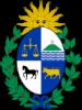 CARTES D'URUGUAY