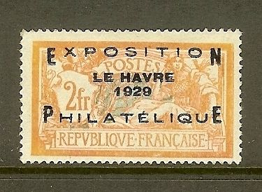 expo 1929 faux