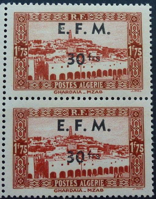 Algerie 3