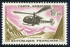 Alouette 41