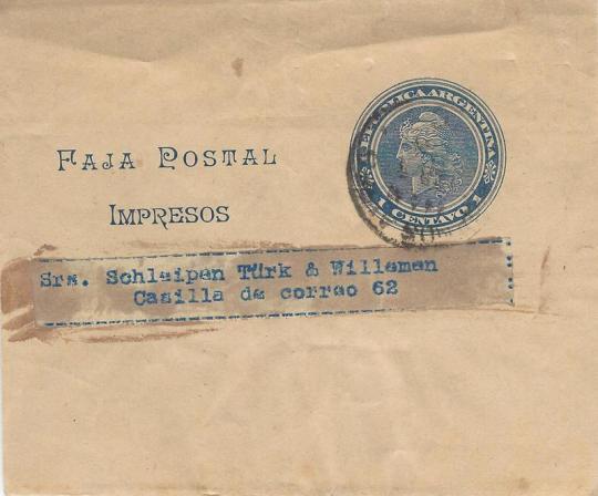 Argentine 9