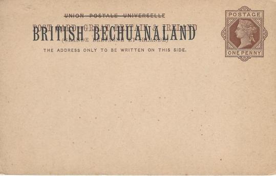 Bechualand
