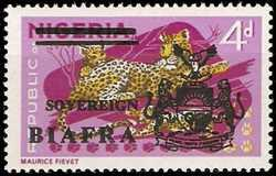 Biafra 1