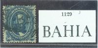 Brasil brazil cancel bahia p a 1129