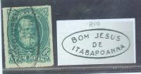 Brasil brazil cancel bom jesus de itabapoanna