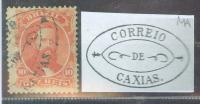 Brasil brazil cancel correio de caxias