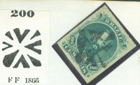 Brasil brazil cancel in rays in v shape p a 200