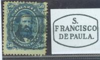 Brasil brazil cancel s francisco de paula