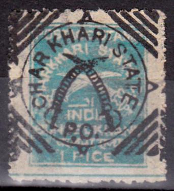 Charkhari
