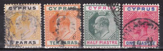 Chypre 2