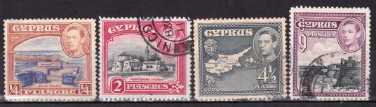 Chypre 3