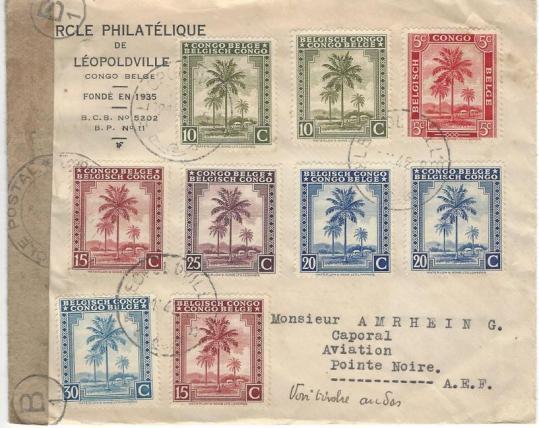 Congo belge 5