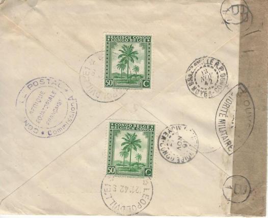 Congo belge 6