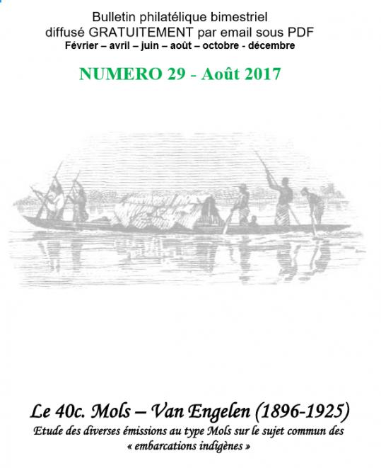 Congolatres n 29