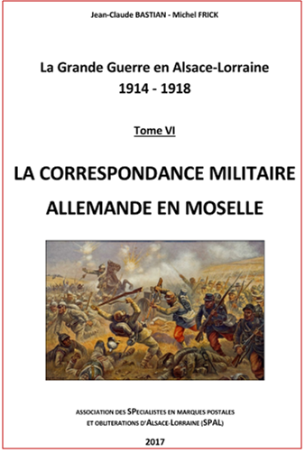 Correspondance militaire
