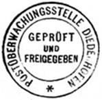 Diedenhofen