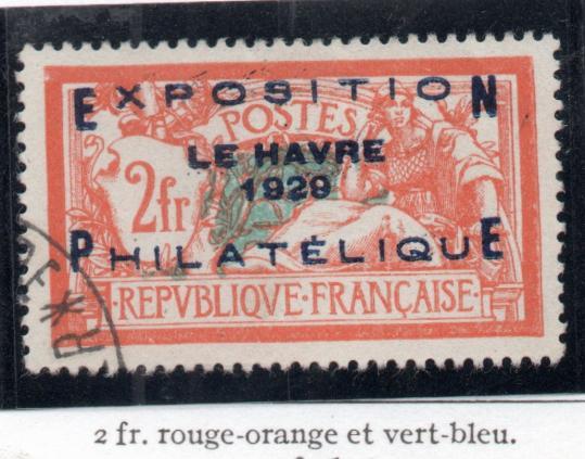 France 1929 257