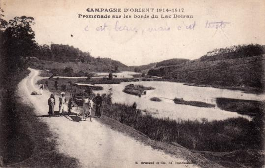 Lac doivan