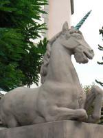 Licorne saverne