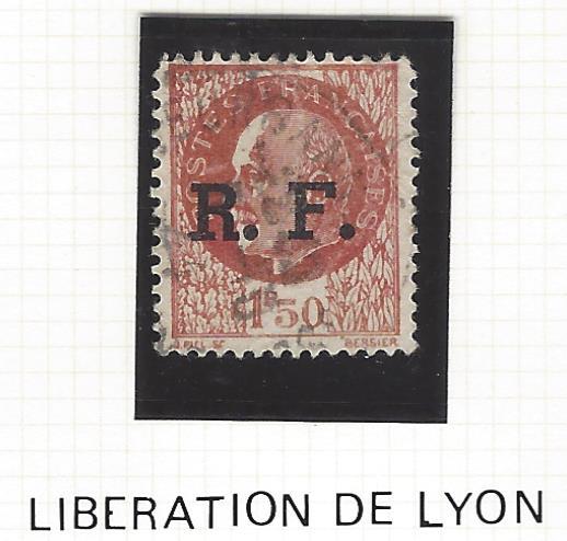 DEMANDE D'AIDE POUR IDENTIFICATION Lyon