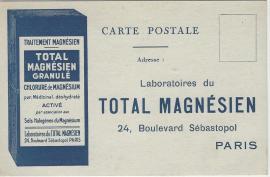 Magnesium 1