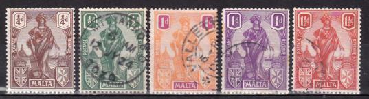 Malte 3