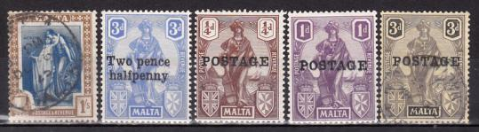 Malte 4