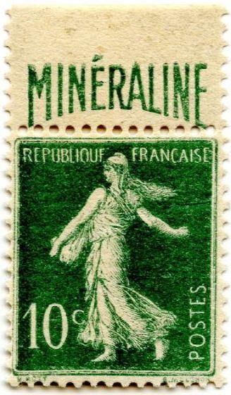 Mineraline