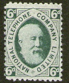 National telephone 2