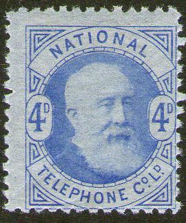 National telephone