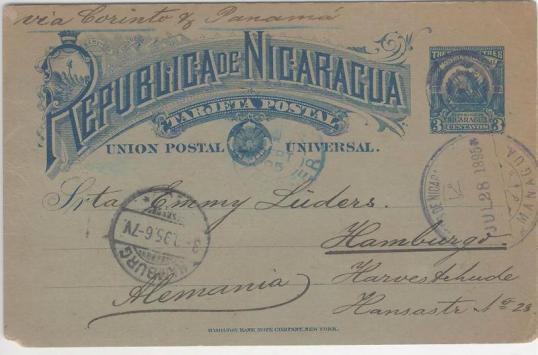 Nicaragua 1