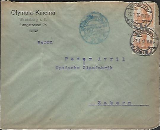 Olympia kinema