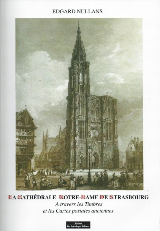 Page de garde cathedrale