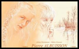 Pierre albuisson