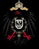 Reichsadler 1889