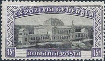 Roumanie 13