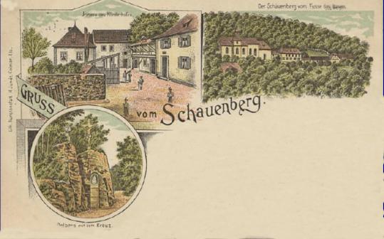 Schauenberg 1
