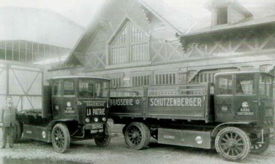 Schutzenberger 2 001
