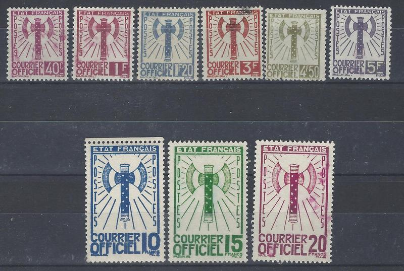 identifications timbres asie