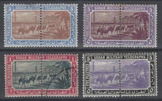Soudan telegraphe