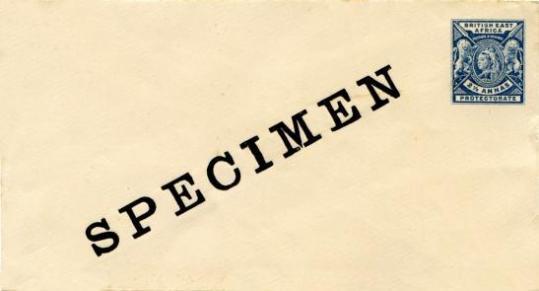 Specimen 2