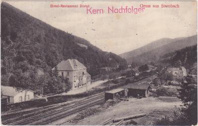 Stambach
